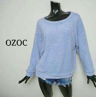 OZOC*ニット
