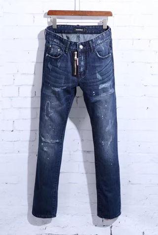 Dsquared2 デニム パンツ 大幅値下 -11