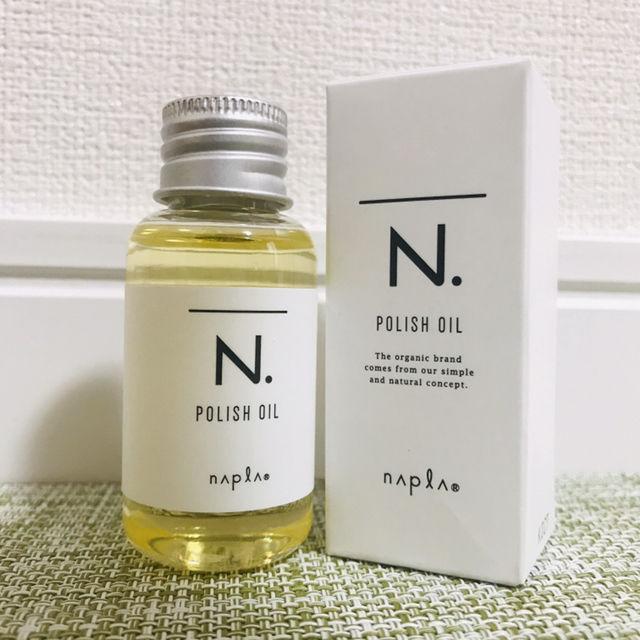 【新品】N.ポリッシュオイル 30ml(ノーブランド ) - フリマアプリ&サイトShoppies[ショッピーズ]