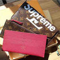 LVsupreme ショルダーバッグ 大人気新品