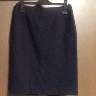 日本製ウールスカート