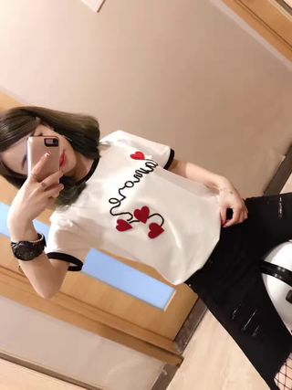 新品入荷 ファッションのデザイン  人気Tシャツ
