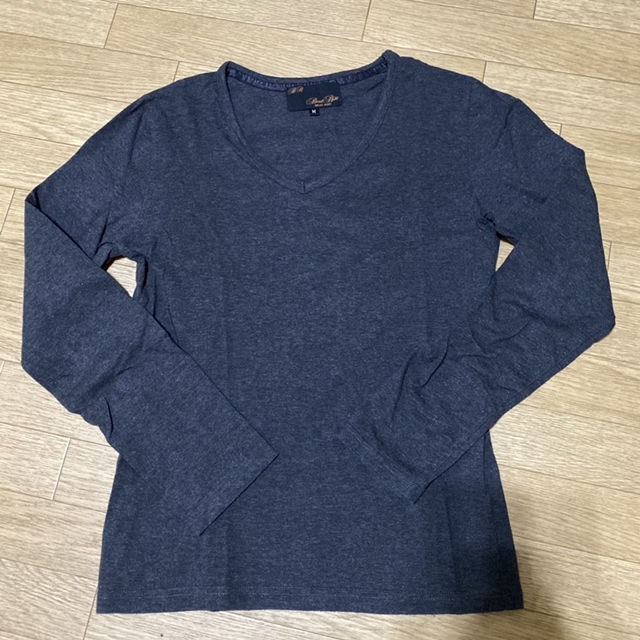 BEATRISE 長袖Tシャツ 無地Tシャツ ロンT - フリマアプリ&サイトShoppies[ショッピーズ]