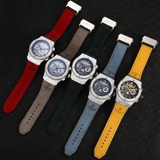HUBLOT 人気美品 メンズ紳士美品 腕時計 5色可選
