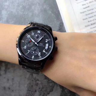 国内発送  IWC  シャレな腕時計 腕時計
