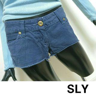 SLY*ショートパンツ