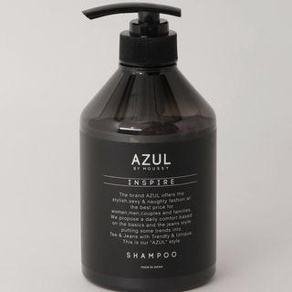 AZUL シャンプー 新品