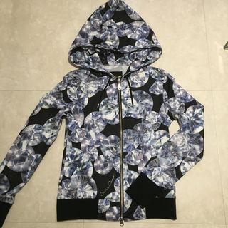 レアDRESSCAMP×湘南乃風ドレスキャンプパーカー