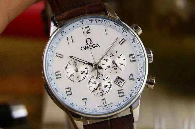 OMEGA新品 オシャレな注目の腕時計 送料無料