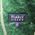 PEARLY GATES パーリーゲイツ ジャケット
