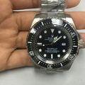 メンズ腕時計ディープシー