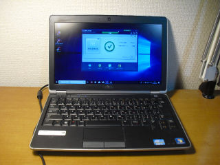ノートパソコン Windows 10