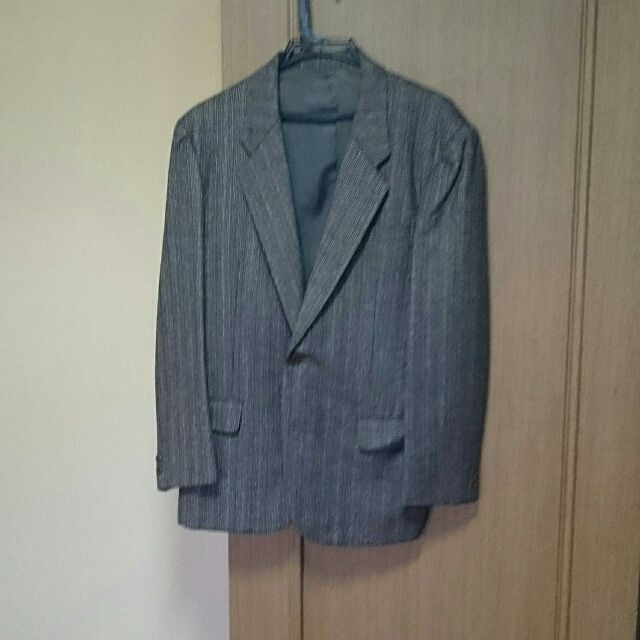 メンズビギ スーツ