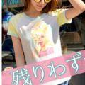 キャンディちゃんTシャツ