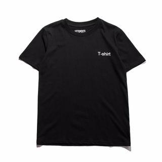 ヴェトモン Tシャツ 半袖 ホワイトVYF-0582