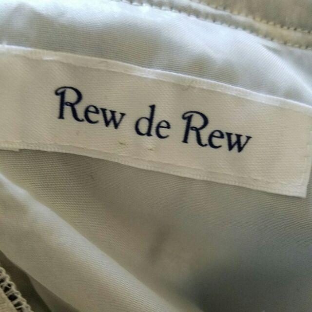 RewdeRew ワンピース