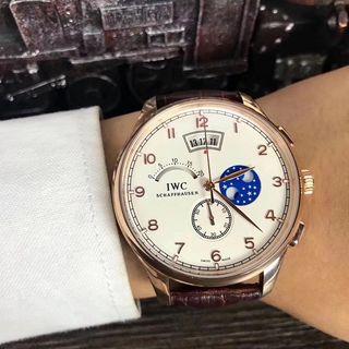 【早い者勝ち】 IWC 大人気 自動巻き 腕時計