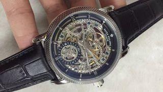 定番人気 素敵な自動巻時計 国内発送