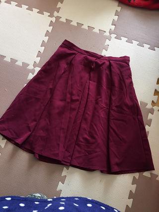 LEPSIM スカート