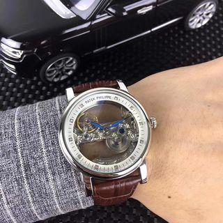パテックフィリップ メンズ用自動巻き腕時計