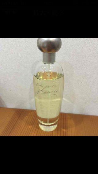 エスティーローダー香水