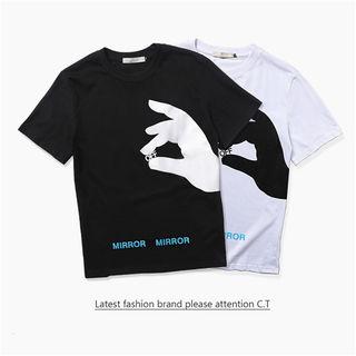 最安値 off-white 半袖シャツ