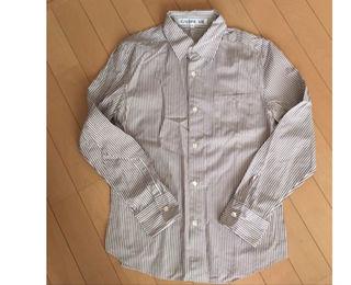 (送料無料)GALERIE VIEシャツ