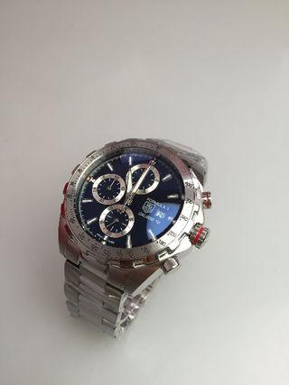 タグホイヤー  CAZ2010.BA0876メンズ腕時計