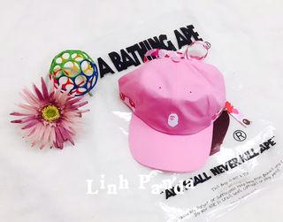 BAPE x CAP