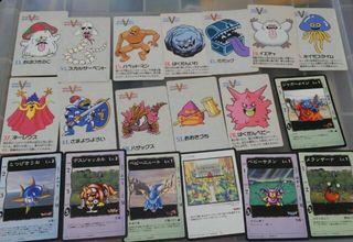 ドラゴンクエスト カードゲーム/ドラクエV モンスターカード
