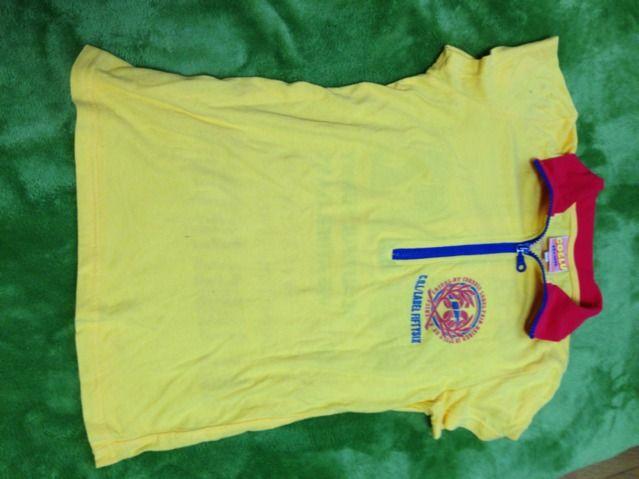 COCO LULU  Tシャツ バックロゴ有(COCOLULU(ココルル) ) - フリマアプリ&サイトShoppies[ショッピーズ]