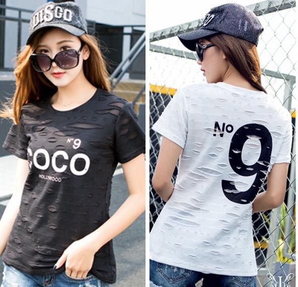 coco Tシャツ