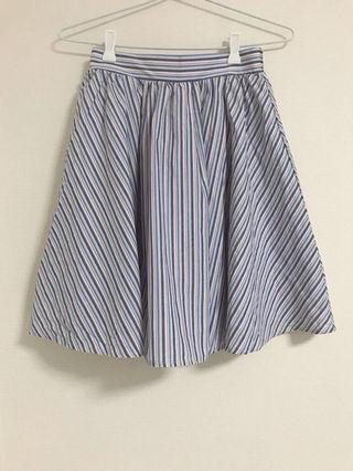 新品未使用タグ付 スカート