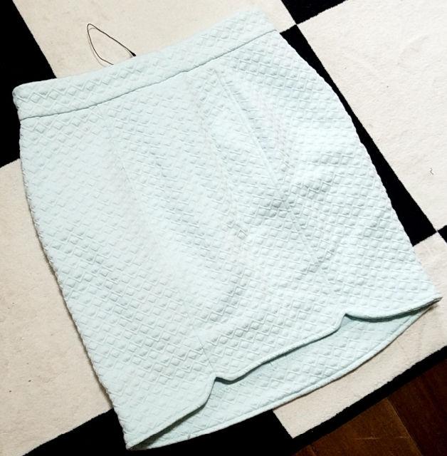 新品未使用★riendaスカート(rienda(リエンダ) ) - フリマアプリ&サイトShoppies[ショッピーズ]