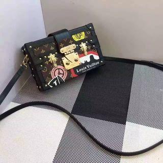 ルイヴィトンM86286クラッチバッグ
