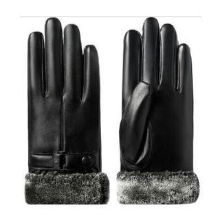 新品 レザー 手袋 グローブ メンズ レディース