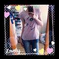 ムルーアのTシャツ!