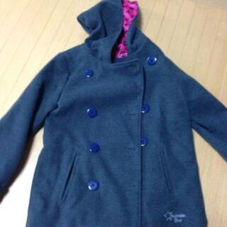 bluemoonblue コート