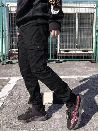 Sup人気新作登場 ファッションのデザイン 素敵なパンツ