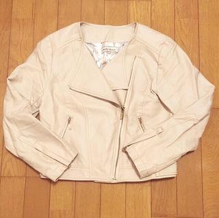 最終、全商品を大幅値下げ!mysty womanジャケット