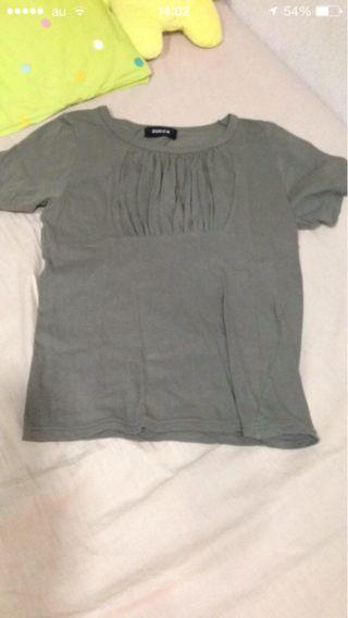 ズッカTシャツ