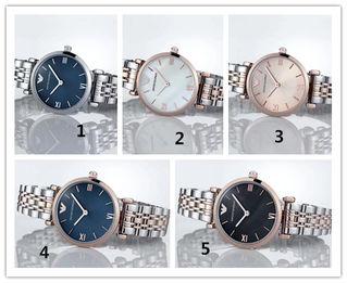 アルマーニ 腕時計 国内発送 人気a161