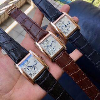 【早い者勝ち】 Cartier 超人気腕時計  自動巻き