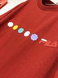 FILA tシャツ