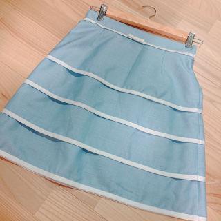 新品春、夏に!スカート
