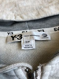 Y-3  セットアップ