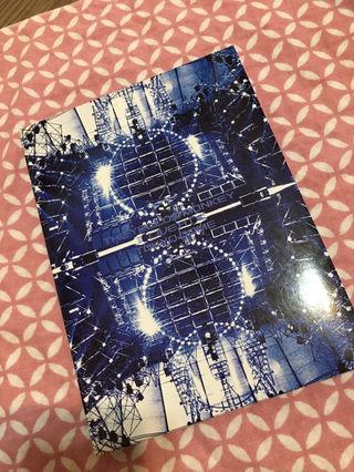 THE YELLOW MONKEY メカラウロコ8 DVD