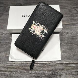 ★GIVENCHYジバンシィ 男女兼用 長財布