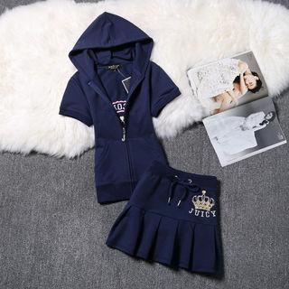 ジューシークチュール レディース スカート美品