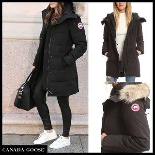 人気推薦 カナダグース ダウンコート防寒CG28